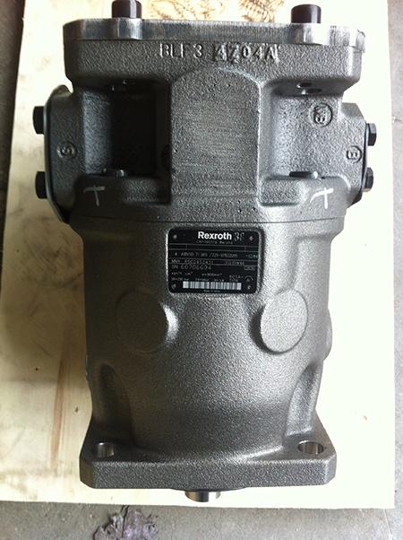 A10VS071DRS/32R-VPB22U99力士乐柱塞泵